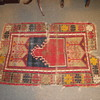 Old Rug, Possibly Kilim? Not Sure, Need Help Indentifying