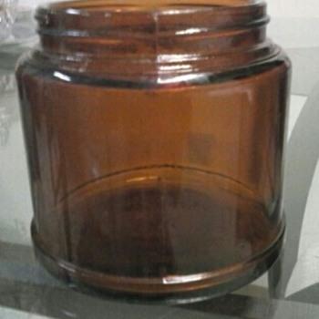 my favorite Amber Kodak. jar