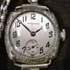 my favorite Waltham wrist watch I think from the 1800