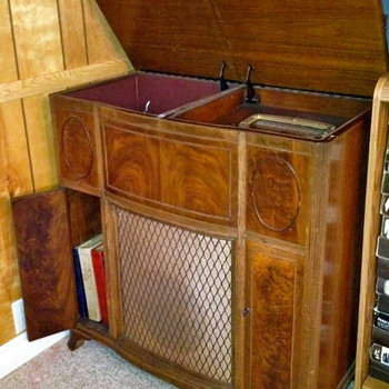 1940&#039;s Stromberg-Carlson  - Radios