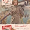 1954 Rheingold Lager Advertisement 7