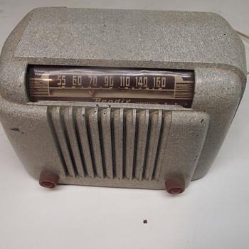 Bendix - Radios