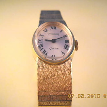 Wittnauer Lady &#039;70
