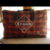 Orange Crush Cooler Bag