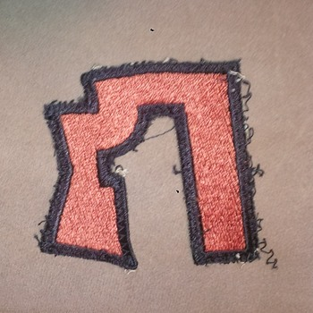 Anyone Know What Division this patch is from?