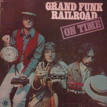 A Funky Railroad!! - Records
