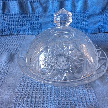 Waterford crystal ?