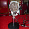 Rothermel Brush Microphone