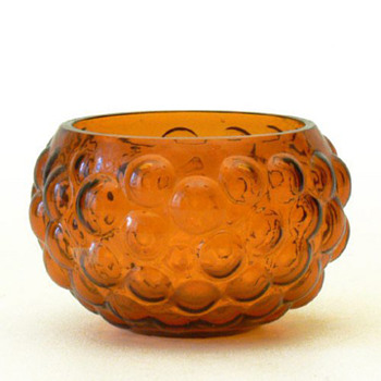 Bowl, Sirkku Kumela-Lehtonen (Kumela, 1960s)
