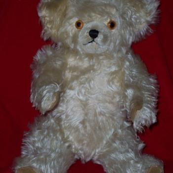 Mystery Vintage Teddy - Dolls
