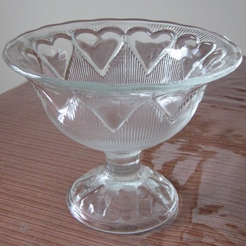 heavy compote with hearts
