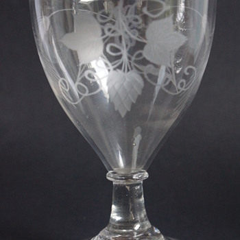Ale Glass - Glassware