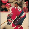 1990 - Hockey Cards (Washington Capitals)