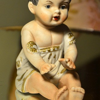 Piano Baby? - Figurines