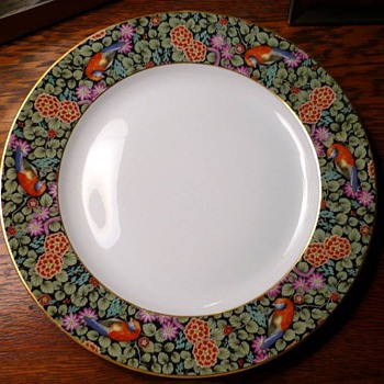 Please, Help me ID this Rosenthal Pattern - China and Dinnerware