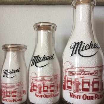 Micheel Dairy Co.