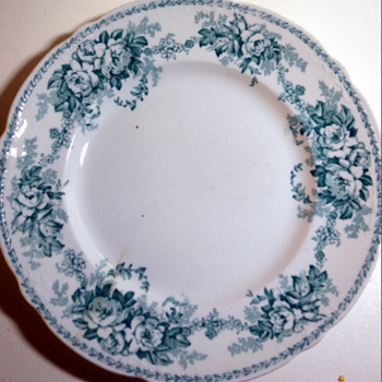 Antique China -Alfred Meakin - China and Dinnerware