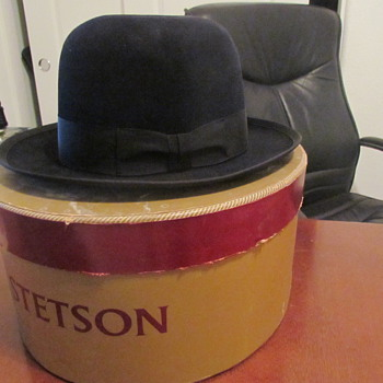 Stetson Derby The Fair Chicago