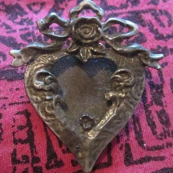 Victorian brooch?