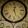 "30"" Madison Wall Clock"