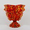 Kralik knuckle vase