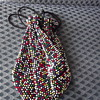 Beaded Jolles bag