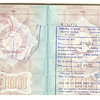 East Germany - A Visa which shouldn't exist