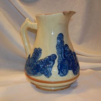 pitcher - Pottery