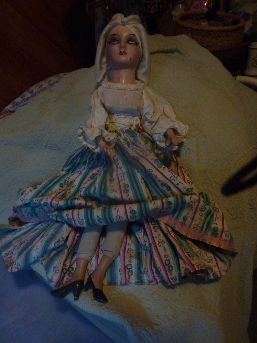 Vintage Doll Collectors 38