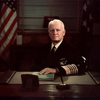 "Nimitz in Uniform or ""Out of Uniform"" For AR8Jason - Military and Wartime"
