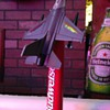 Budweiser Air Force F-16 Tap