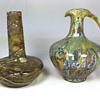 "Knizek/Boudnik ""Pandora"" Glass. Circa 1900-1910"