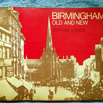 1975-birmingham-the new central lending library-1974-2013-rip!. - Books