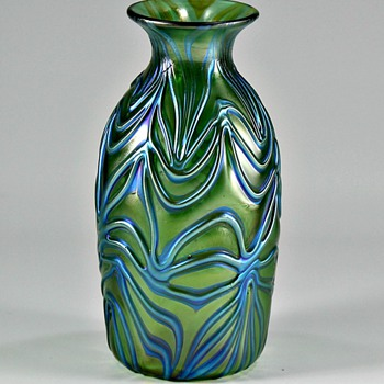 Loetz Crete Formosa - Art Glass