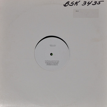 DEVO Promo, I think? - Records