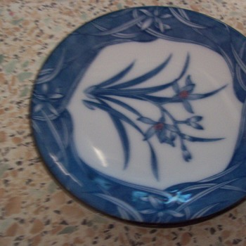 pottery china