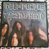 Deep Purple Machine Head Vinyl