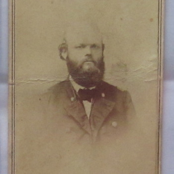 Minnesota Civil War Image - Photographs