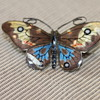 Marius Hammer Butterfly, in need of restoration