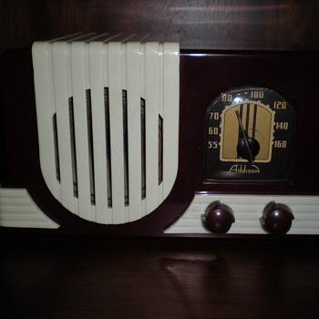 Collectable Radios