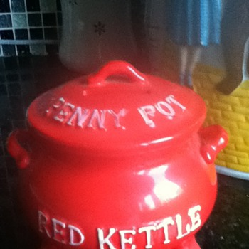 Red Kettle Bank