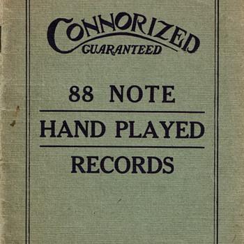 Connorized  - Books