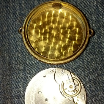 New England Watch Co. of Waterbury, CT??????? what model???? - Pocket Watches
