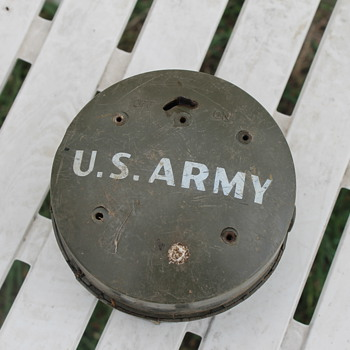 Us army item