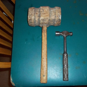 VINTAGE HAMMERS - Tools and Hardware