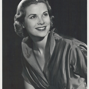 Grace Kelly Portfolio Photo (1951)