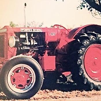 1939 McCormick-Deering-l-14 - Tractors