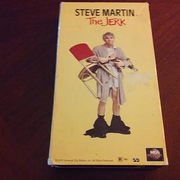 Steve Martin....
