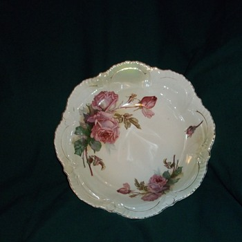 Empire China?? Vintage??