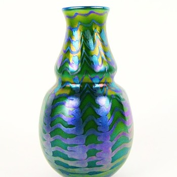 Warren :  My one and only Charles Lotton (1976). - Art Glass